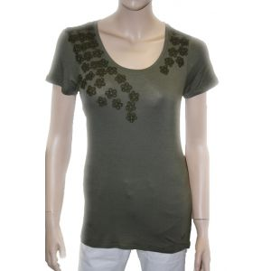 Bluhmod Damen T-Shirt « Arm 8-5894