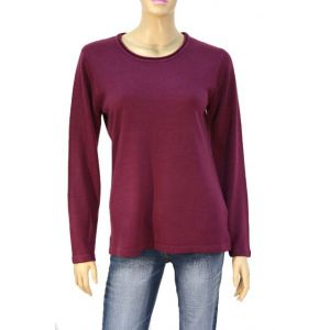 Christa Probst Damen Pullover 1/1 Arm 500115/0