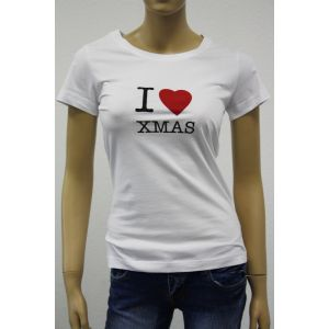 Basically you Damen T-Shirt 1/2 Arm 3840281
