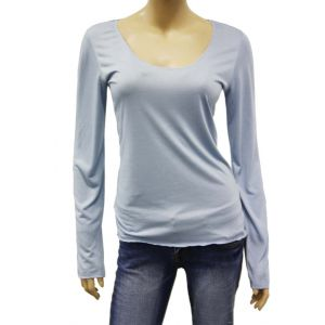 Basically You Damen Shirt 1/1 Arm 3169