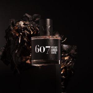 607 VELVET AMBER SUITE WHTE EDITION (Equality Parfum)