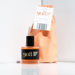 908 PARANOID ORANGE SUITE  50ml ORANGE EDITION (Equality Parfum)